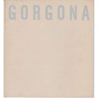 Victor Vasarely : Gorgona 4, 1961.